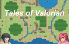 Tales of Valorian Chapter 0