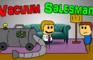 Vacuum Salesman