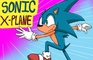 Sonic X-plane