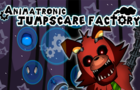 Animatronic Jumpscare Factory - Custom FNAF Character Jumpscare Creator