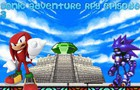 Sonic Adventure RPG Episode 3