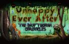 UEA -The Driftburgh Chronicles
