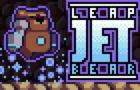 Leap Jet Bear
