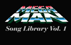 Mega Man Song Library 1