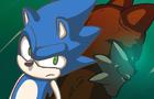 Sonic the Hedgehog: A Dark Secret