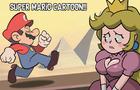 Super Mario Parody Cartoon Animation