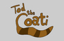Tod the Coati