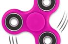Fidget Spinner - The Game
