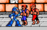 Mega Man X Vs Double D
