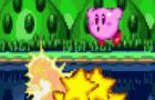 Mega Man X Vs Kirby