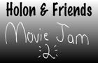 Holon & Friends - MJ2